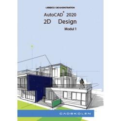 AutoCAD 2020 - 2D Grundlæggende