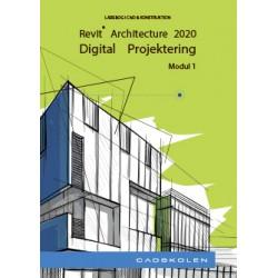 Revit Architecture 2020 - Grundlæggende