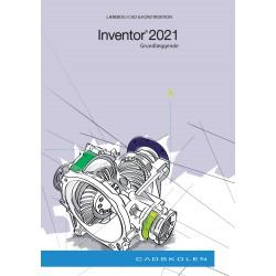 Inventor 2021 - Grundlæggende