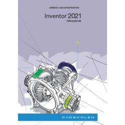 Inventor 2021 - Videregående