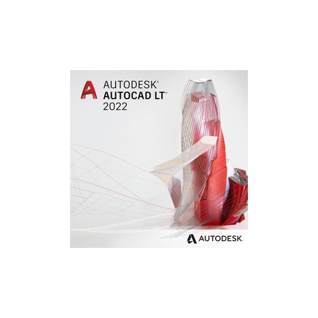 AutoCAD LT 2021 - Leje