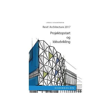 Revit Architecture 2017 - Grundlæggende