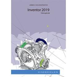 Inventor 2019 - Videregående