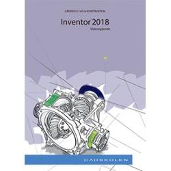 Inventor 2018 - Videregående